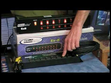 easy light controller dj light controller ez 8 channel lighting
