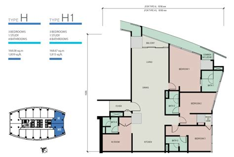 the azure floor plan floor plans the azure residences