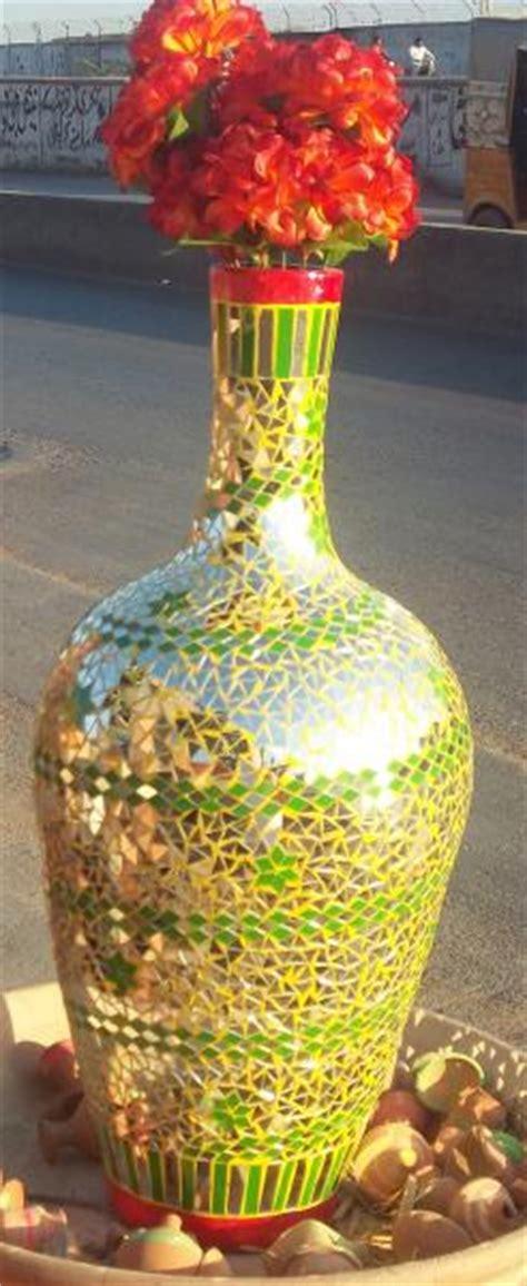 Fancy Flower Vases by Fancy Flower Vase By Pak Ceramics