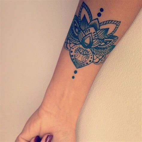 Lotus Tattoo In Arm | 12 beautiful lotus tattoo designs for girls pretty designs