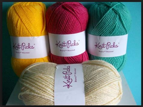 knit picks review octo s craft journal yarn review knit picks brava