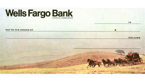 Fargo Check Card Designs