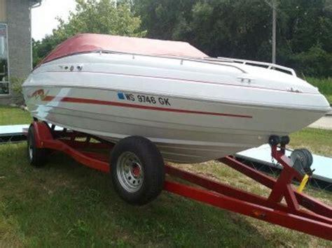 cuddy cabin boats for sale wisconsin cuddy cabin boats for sale in milwaukee wisconsin