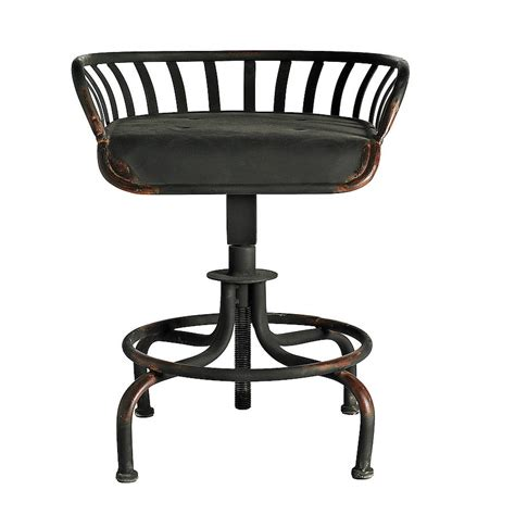 Tractor Seat Desk Chair by Tractor Seat Chair By Out There Interiors