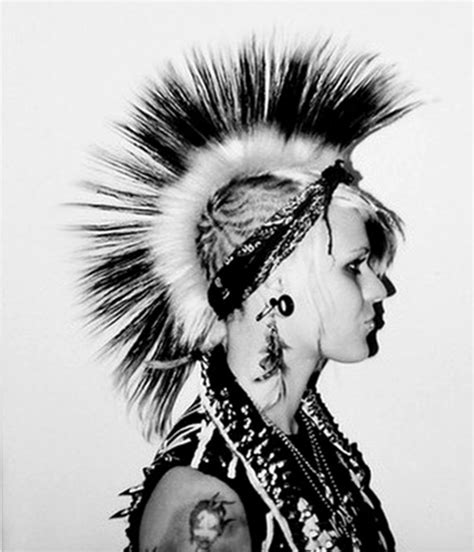 112 best images about hair i will rock in on pinterest 9 best images about punk hair on pinterest cyberpunk