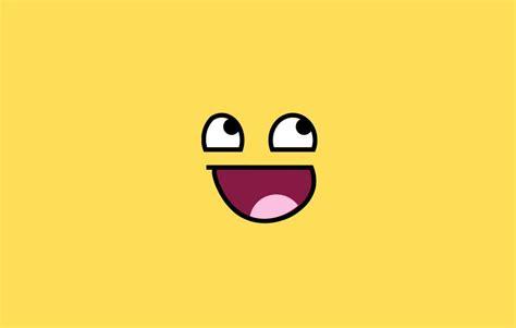 wallpaper emoji smile smiley wallpaper by wario64 on deviantart