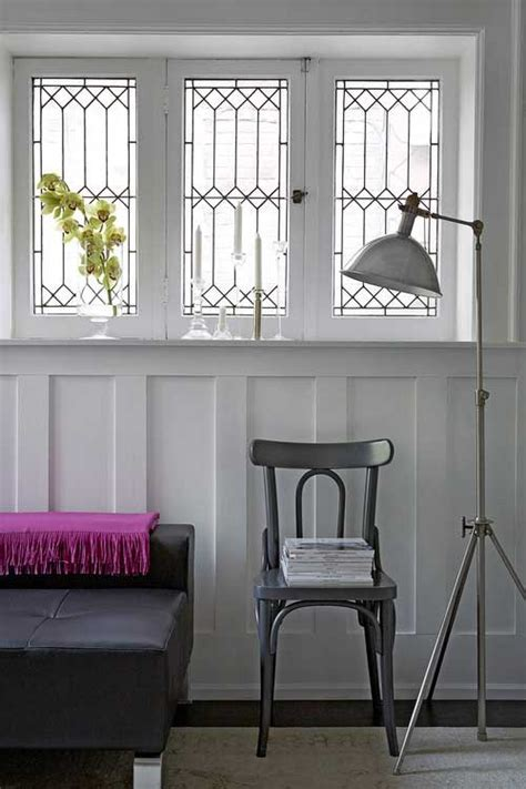 Modelos de rejas para ventanas. Precios de protecciones