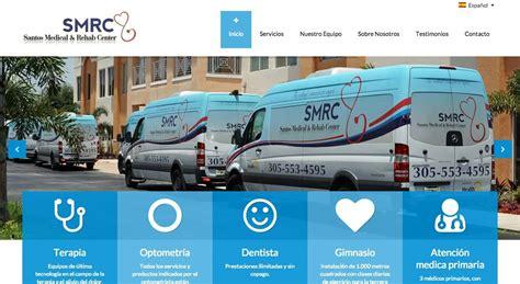 Rozamov Center Miami Detox Clinic by Santos Rehab Center Miami Website Infinity