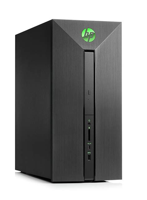 HP Pavilion Power 580-023w Gaming Tower Review - PC Build