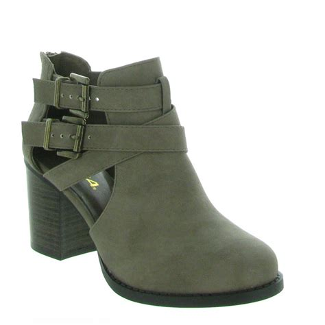 soda shoes for soda scribe ankle boots