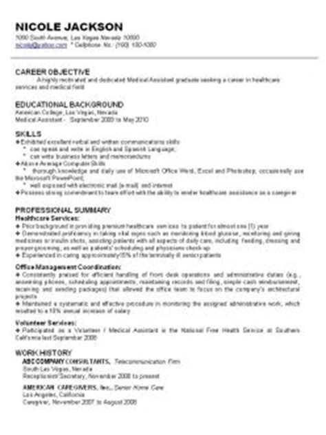 10 tips stay at home mom resume writing resume sle