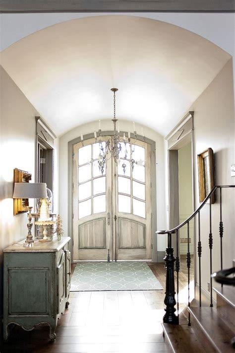 Entry Ways | 5 things to keep in mind when choosing an entryway rug