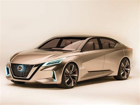 nissan vmotion 2 0 concept bows kelley blue book