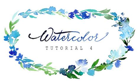 watercolor tutorial layering watercolor tutorial part 4 layering the alison show