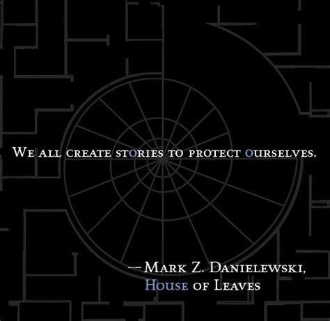 themes in house of leaves house of leaves