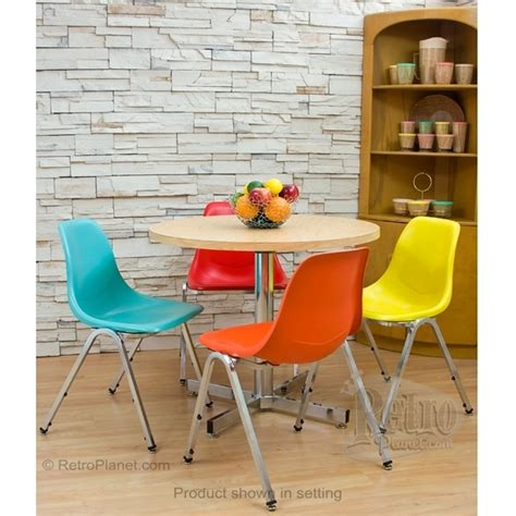 kitchen in a day retro decorating ideas 1960s dinette set