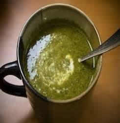 Gwenth Detox Green Soup by Dr Don Colbert Health
