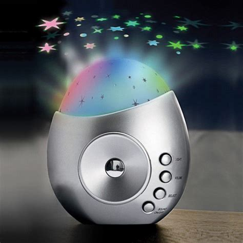 sound machine with light projector galaxy star projector nature sounds machine at mighty