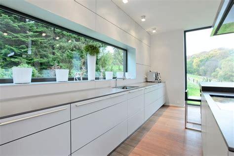 Haus Bauen Architekt 3414 by Die 25 Besten Ideen Zu Hohe Fenster Auf