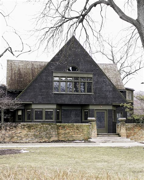 frank lloyd wright s home and studio in oak park