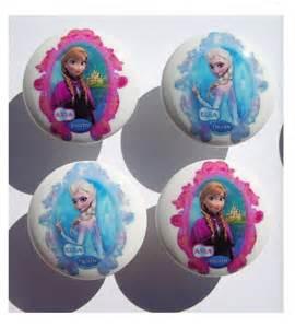 princess drawer pulls 4 four set princess elsa and frozen