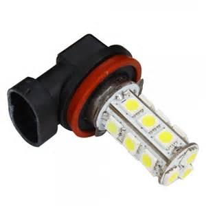 Car Led Bulbs Ireland 5050 H11 18 Smd Led Car Fog Headlight Light Bulbs White
