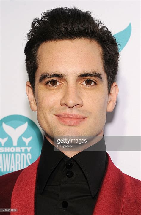 brendon urie brendon urie pictures getty images
