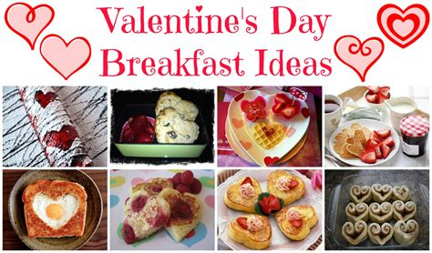 10 valentine s day themed breakfasts