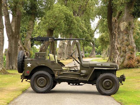 52 Willys Jeep Willys M38 Jeep Mc 1950 52 Photos 2048x1536