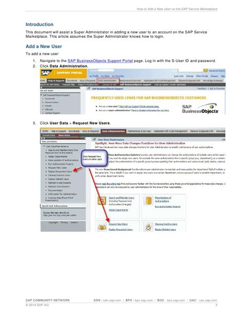 password reset tool in sap how to create sap marketplace user id