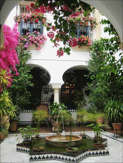 20 fotos de encantadores patios de c 243 rdoba casas