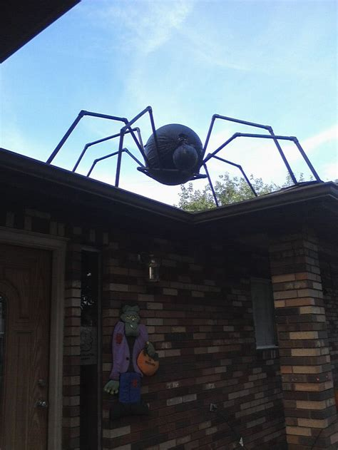 Big Spider Decoration by 17 Best Images About On Minion
