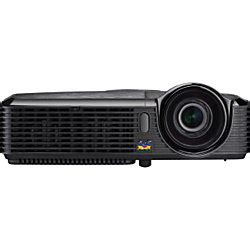 Proyektor Viewsonic Pjd5113 viewsonic pjd5133 dlp multimedia projector by office depot officemax