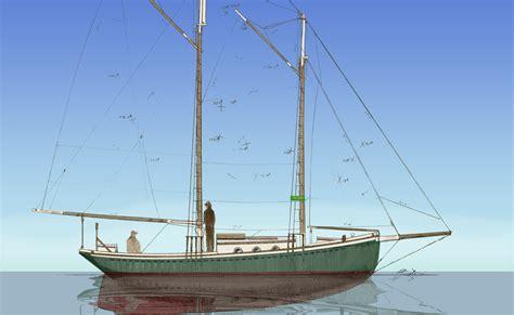 sailing boat plans jonny salme small sailing boat plans
