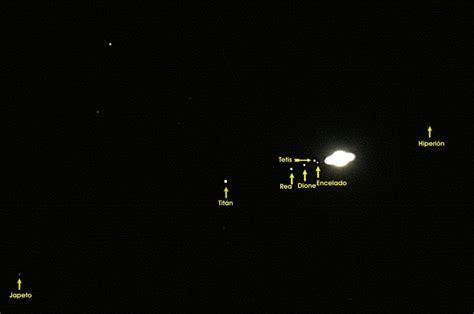 imagenes reales saturno asociacion osae
