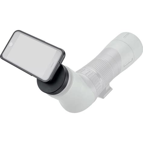 Adaptor Iphone 5s Di Ibox swarovski digiscoping adapter for iphone 5 5s se 44250 b h photo