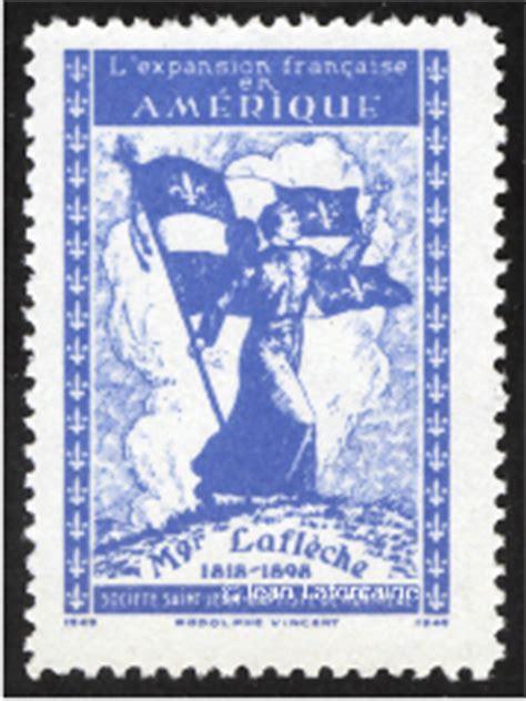 le timbre poste canadien pour timbres de st jean baptiste voyage 224 travers le qu 233 bec
