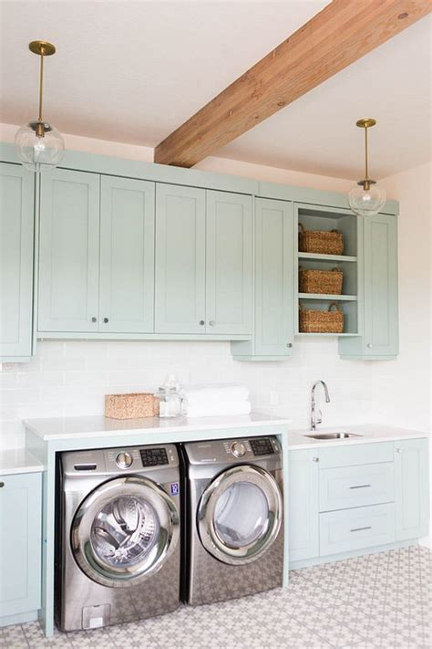 sink in laundry room going beyond the kitchen sink what to use a laundry room