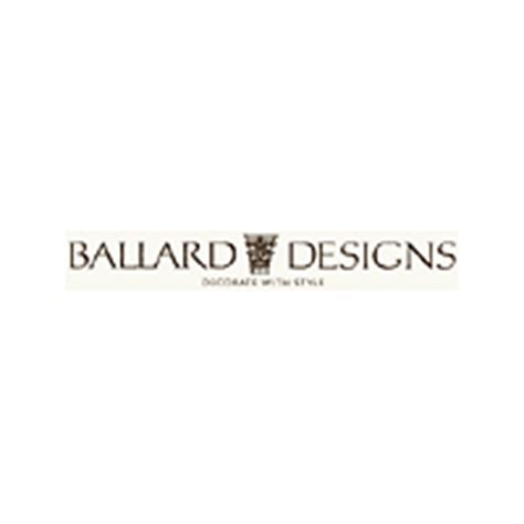 ballard design promotional code ballard designs coupons promo codes 2016