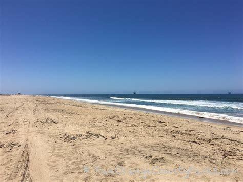 Warner And Pch - bolsa chica state beach bike path