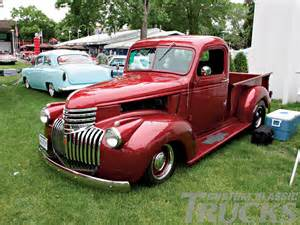 1946 Chevrolet Truck 301 Moved Permanently