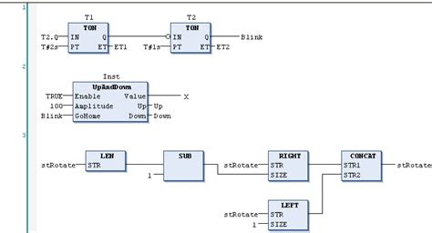 function block diagram exles function block diagram fbd