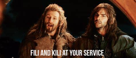 The Hobbit Kink Meme - fili kili on tumblr