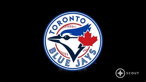 Kaos Toronto Blue Jays Logo 11 toronto blue jays wallpapers 2017 wallpaper cave