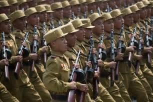 north korean army ranks viewing gallery