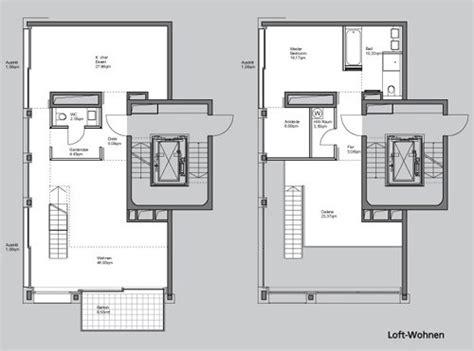 loft architektur loftwohnen lenbachg 228 rten muenchenarchitektur