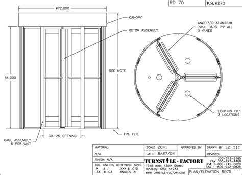 Drawn Door Section Pencil And In Color Drawn Door Section