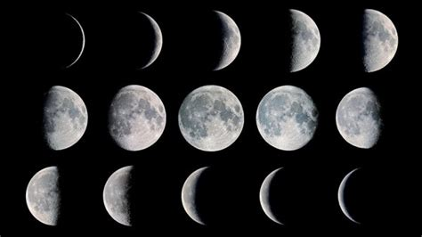 moon phase top 4 keys to mastering moon phases moon phases earthsky