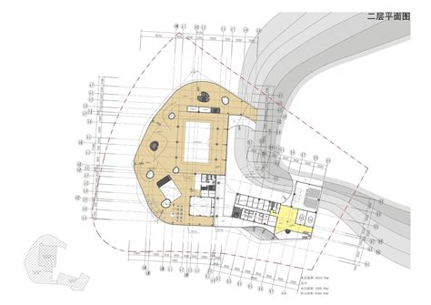 layout of exhibition hall gallery of nanning planning exhibition hall z studio