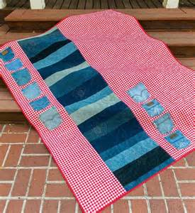 denim picnic quilt by inventive denim craftsy